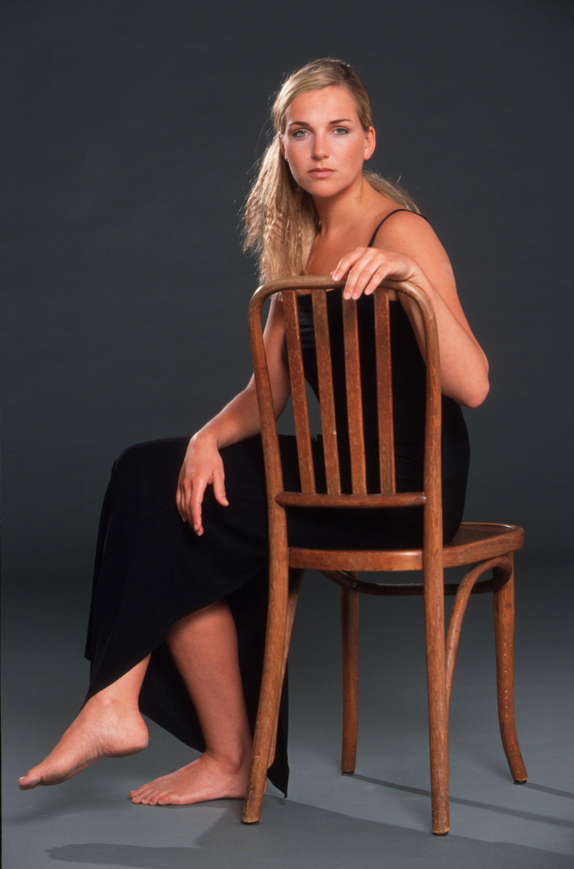 Tanja Wedhorn Nude Photos 95